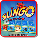 Slingo For Kindle!