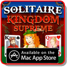 Solitaire Kingdom Supreme for MAC