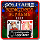 Solitaire Kingdom HD For iPad
