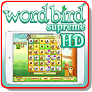 Word Bird HD